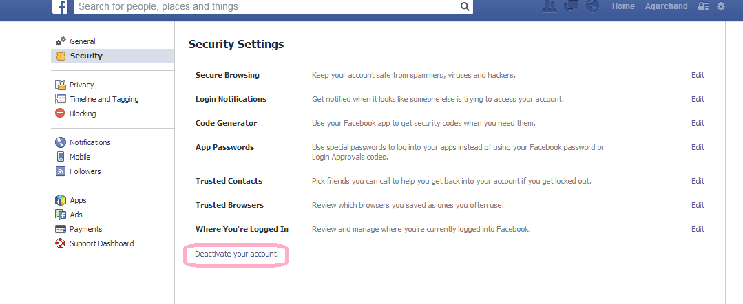 How to delete Facebook account permanently? - TutorialsMade