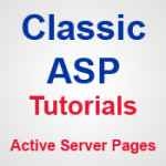 Classic ASP – Find leap year or not