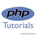 PHP Script to find Largest & Smallest value in an array without using loop.